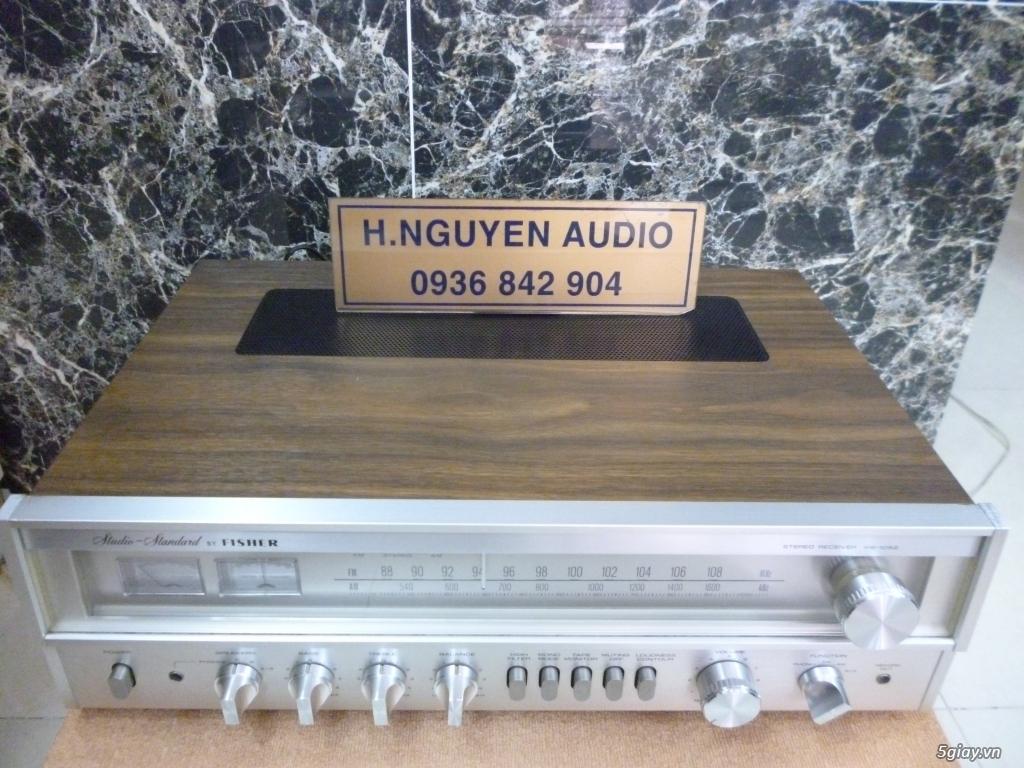 Audio Tuyển- Chất lượng-Nguyên bản
