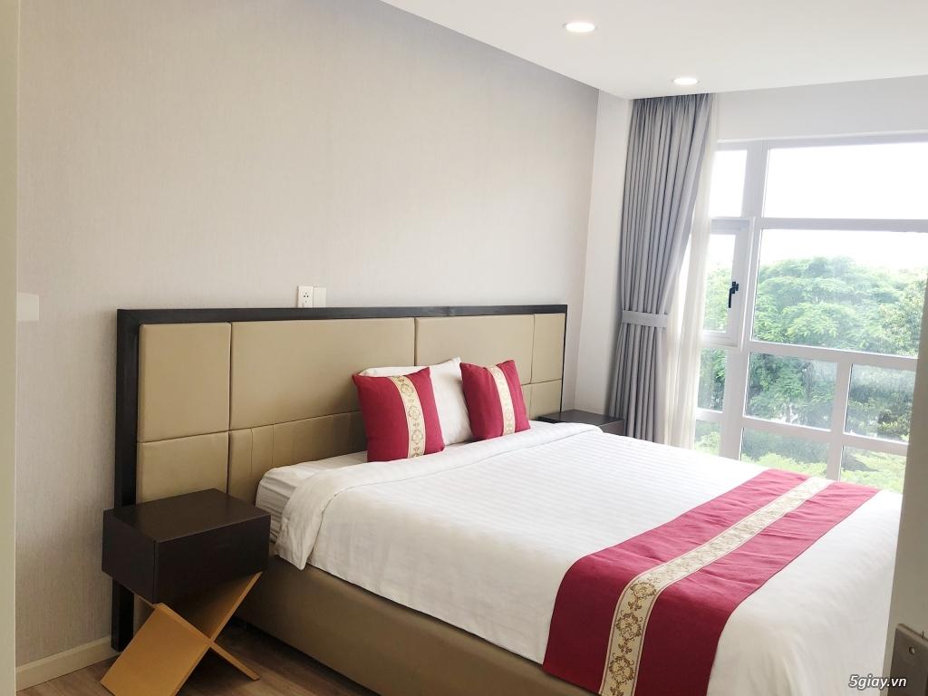 Cho Thuê Căn hộ Happy Valley 118m² 3PN - Giá Tốt - 8