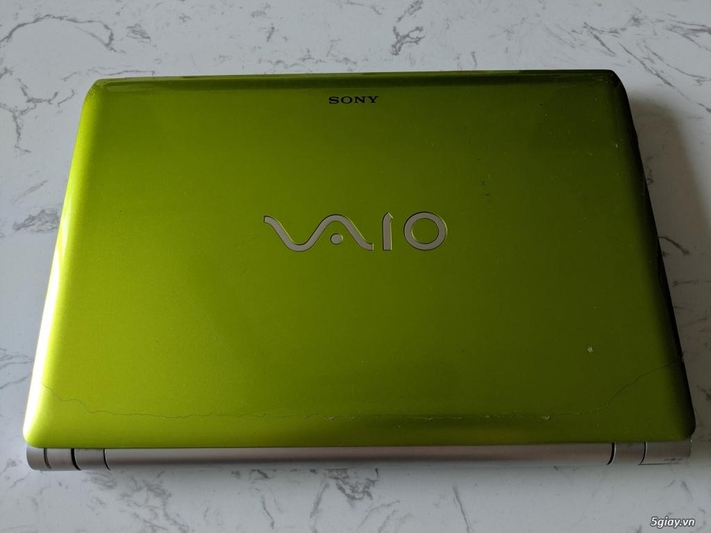 Laptop Sony Vaio Y Series VPCYB35AG