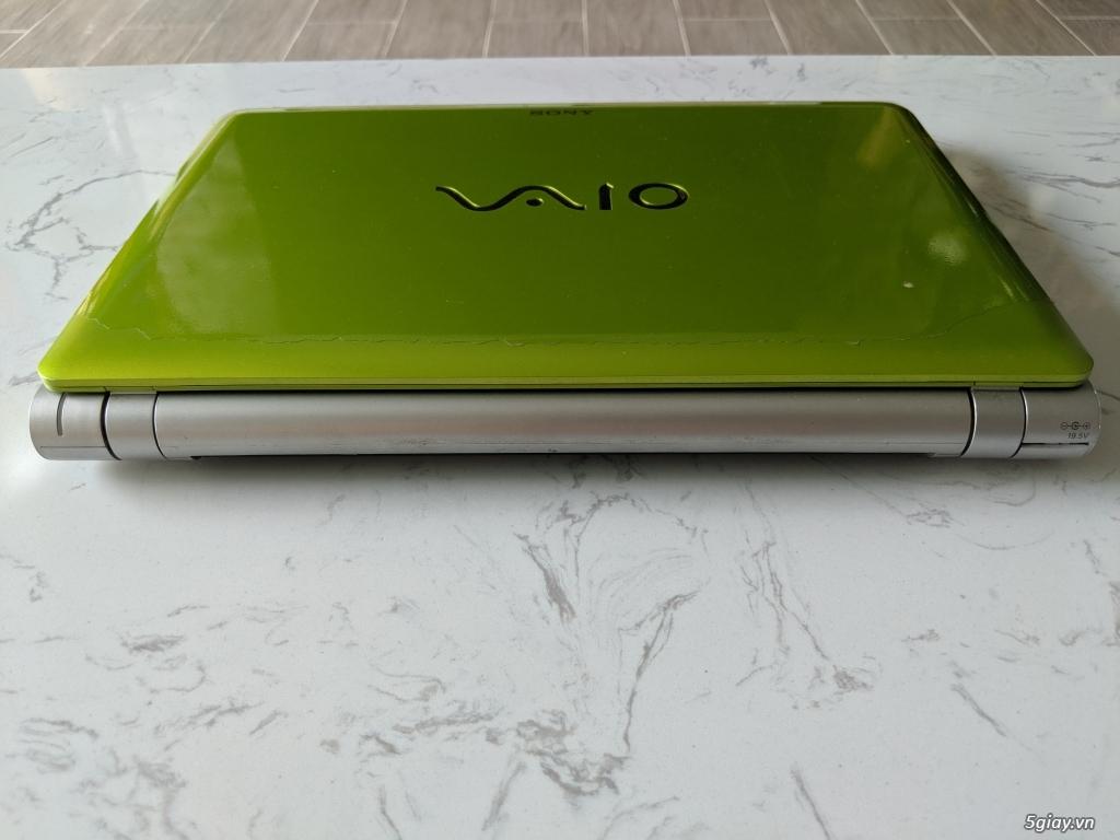 Laptop Sony Vaio Y Series VPCYB35AG - 6