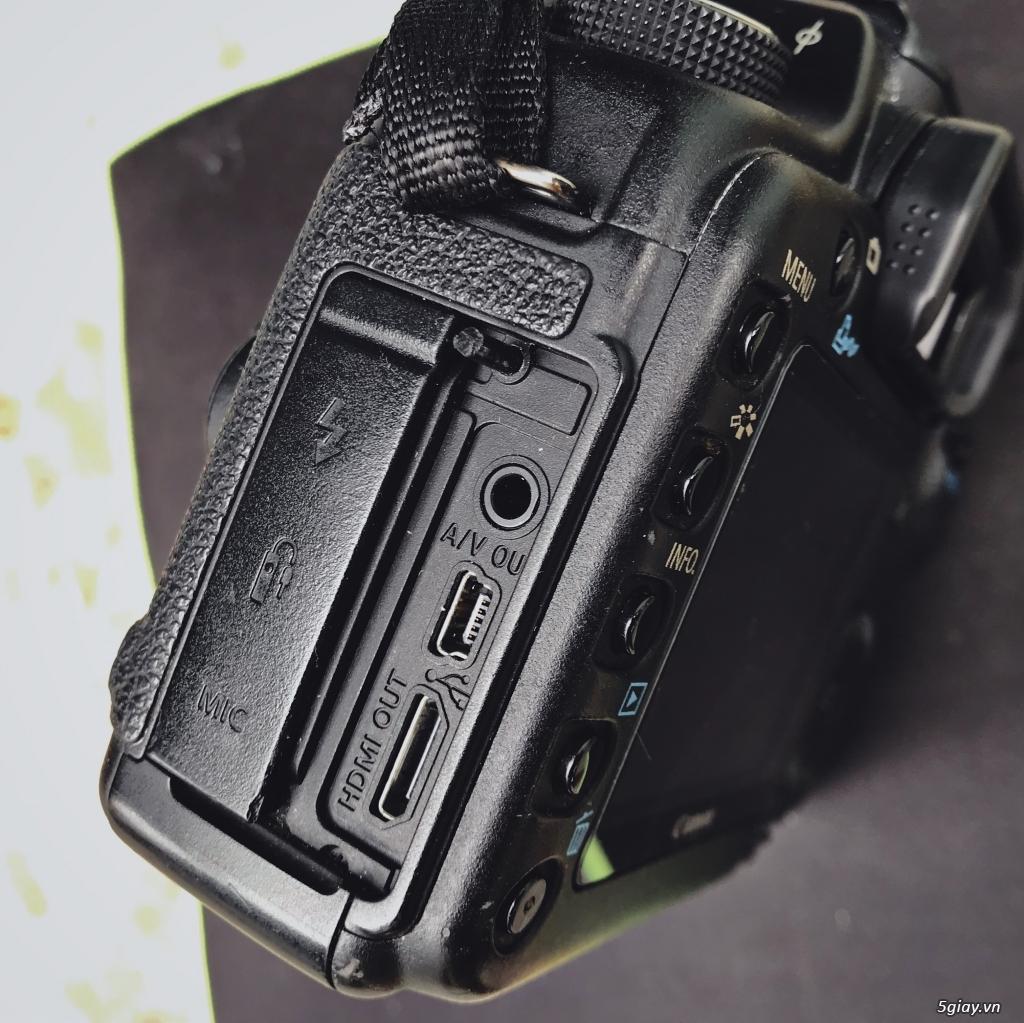 [HCM] 5D Mark II - 24-70 f2.8L - 2