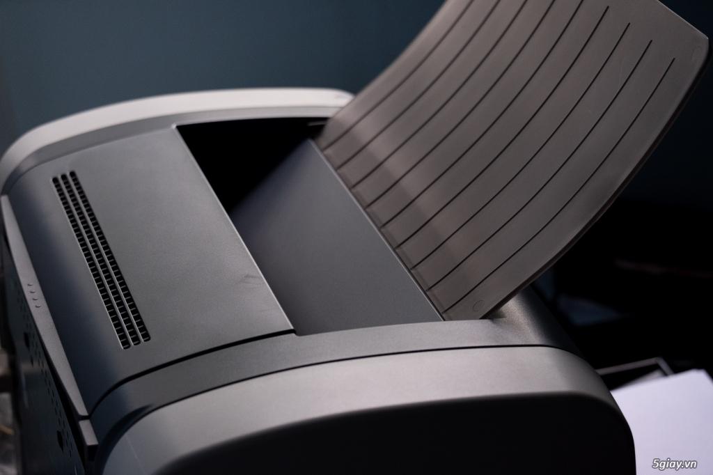 Máy In Laser Trắng Đen EPSON EPL-6200L - 4