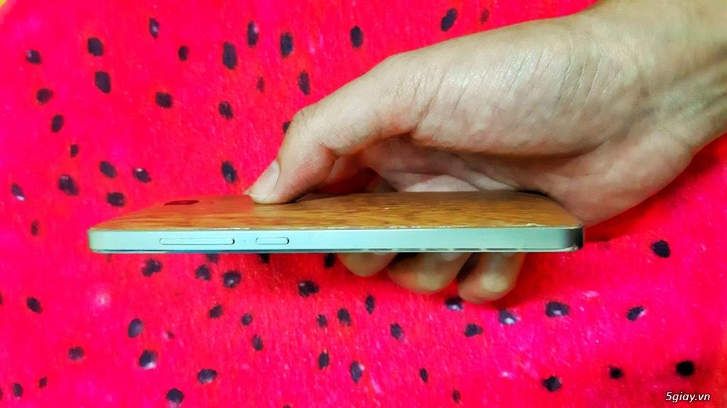 Xiaomi Mi 4 Trắng RAM 3GB, 16GB, Snapdragon 801 - 3