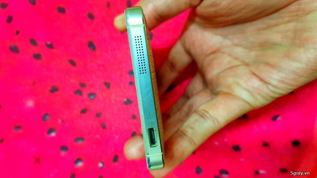 Xiaomi Mi 4 Trắng RAM 3GB, 16GB, Snapdragon 801 - 4