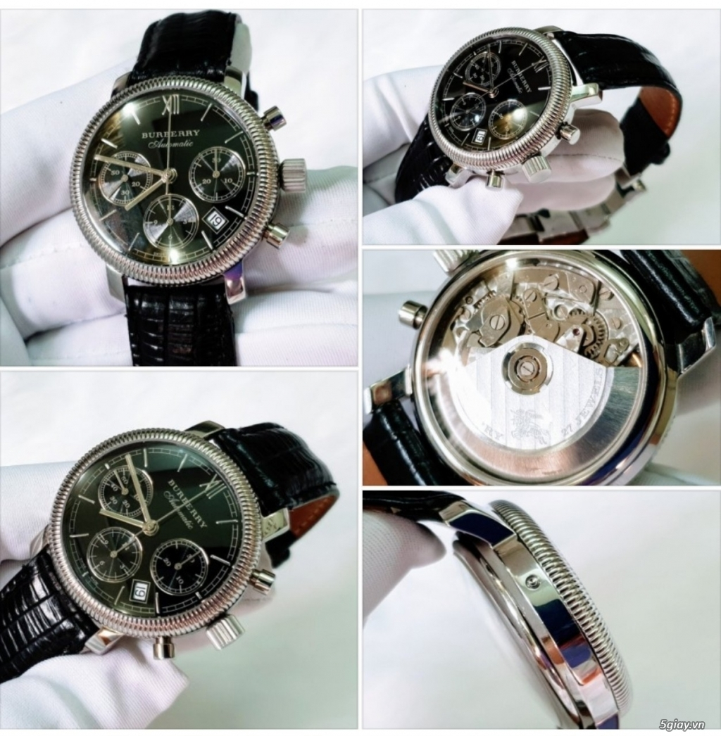 Phúc-Đồng Hồ (BUY & SELL AUTHENTIC WATCHES) Longines-Omega-Tissot-... - 18