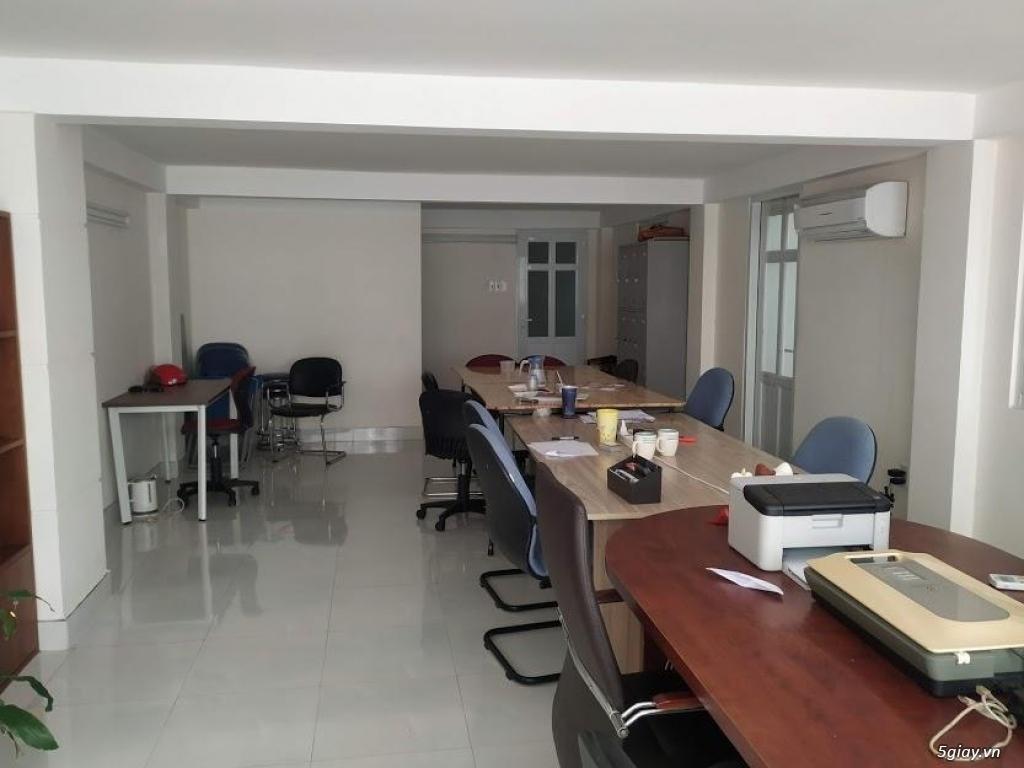 Cho thuê căn hộ office (lầu1) Nguyễn hồng đào. - 2