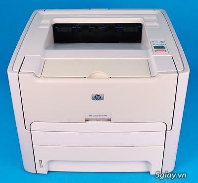 Bán máy in laser HP 1160