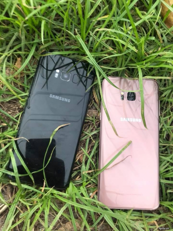 Samsung Galaxy S8 Plus 2 sim đep 98-99% - 3