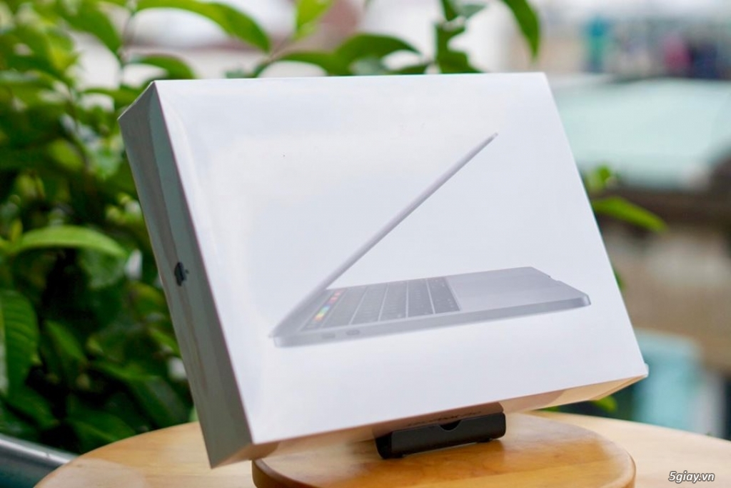 macbook pro 13in 2019  MUHN2 nguyên seal - 2