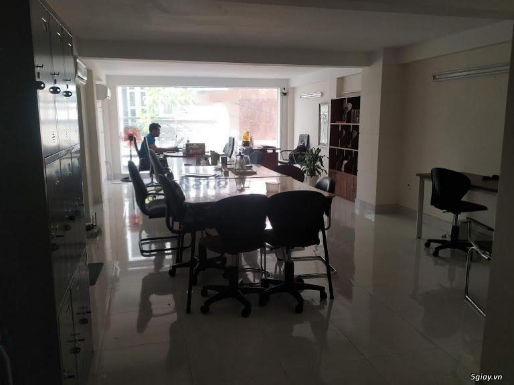 Cho thuê căn hộ office (lầu1) Nguyễn hồng đào. - 1