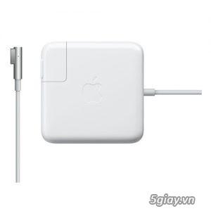 "Sạc MacBook 45W, 60W, 85W, hàng USA về ""zin đẹp như mới"", 600k"