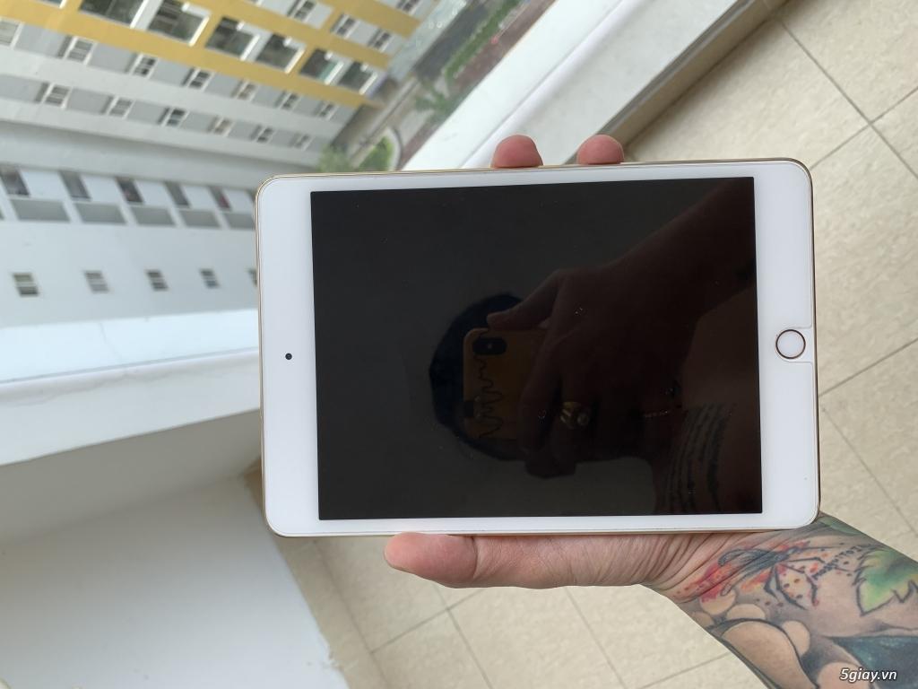 ipad Mini 4 only wifi 64GB Gold - 1