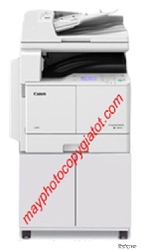 Máy Photocopy Canon IR2004N giá tốt