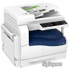 Máy Photo Fuji Xerox S2011 - 1