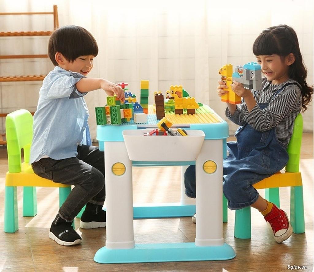 Bàn Lego 8 chức năng