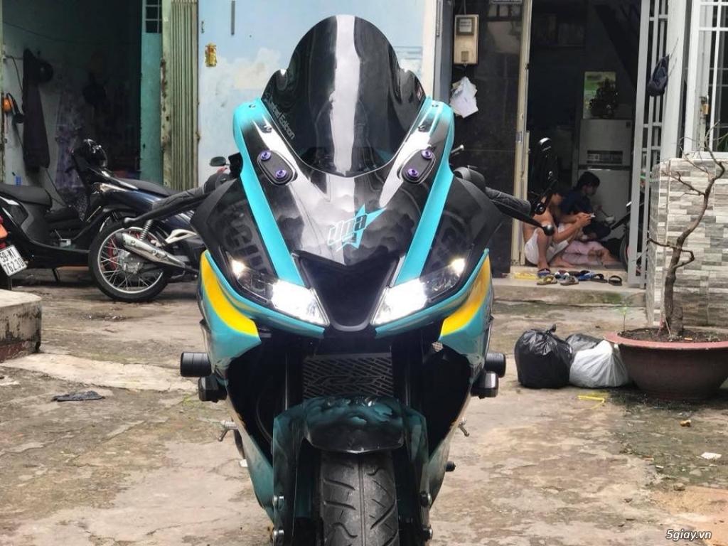 Yamaha R15 xe kiểng - 4