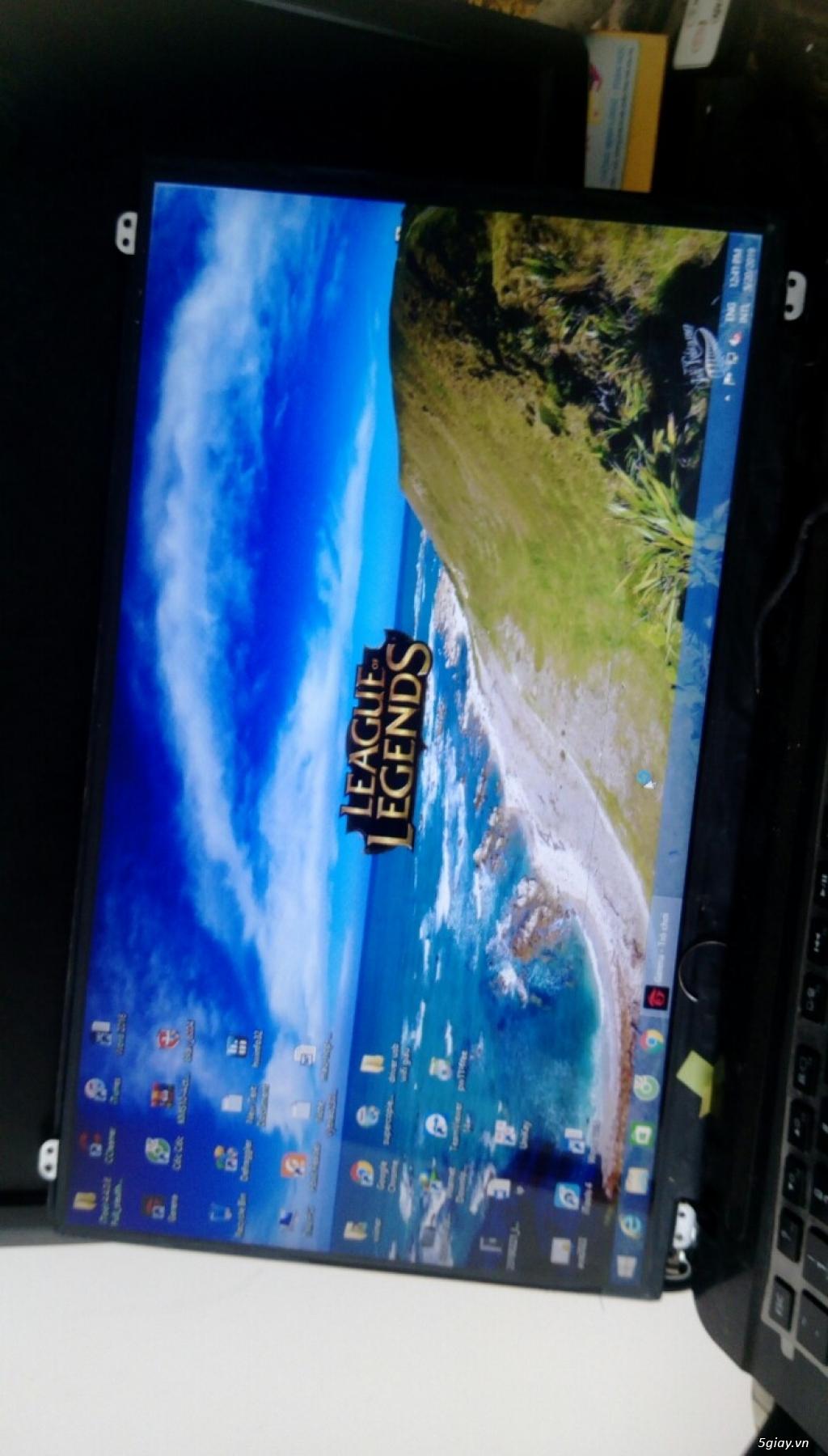 Rã máy sống laptop các loại toshiba asus dell hp lenovo ibm compaq v v - 5