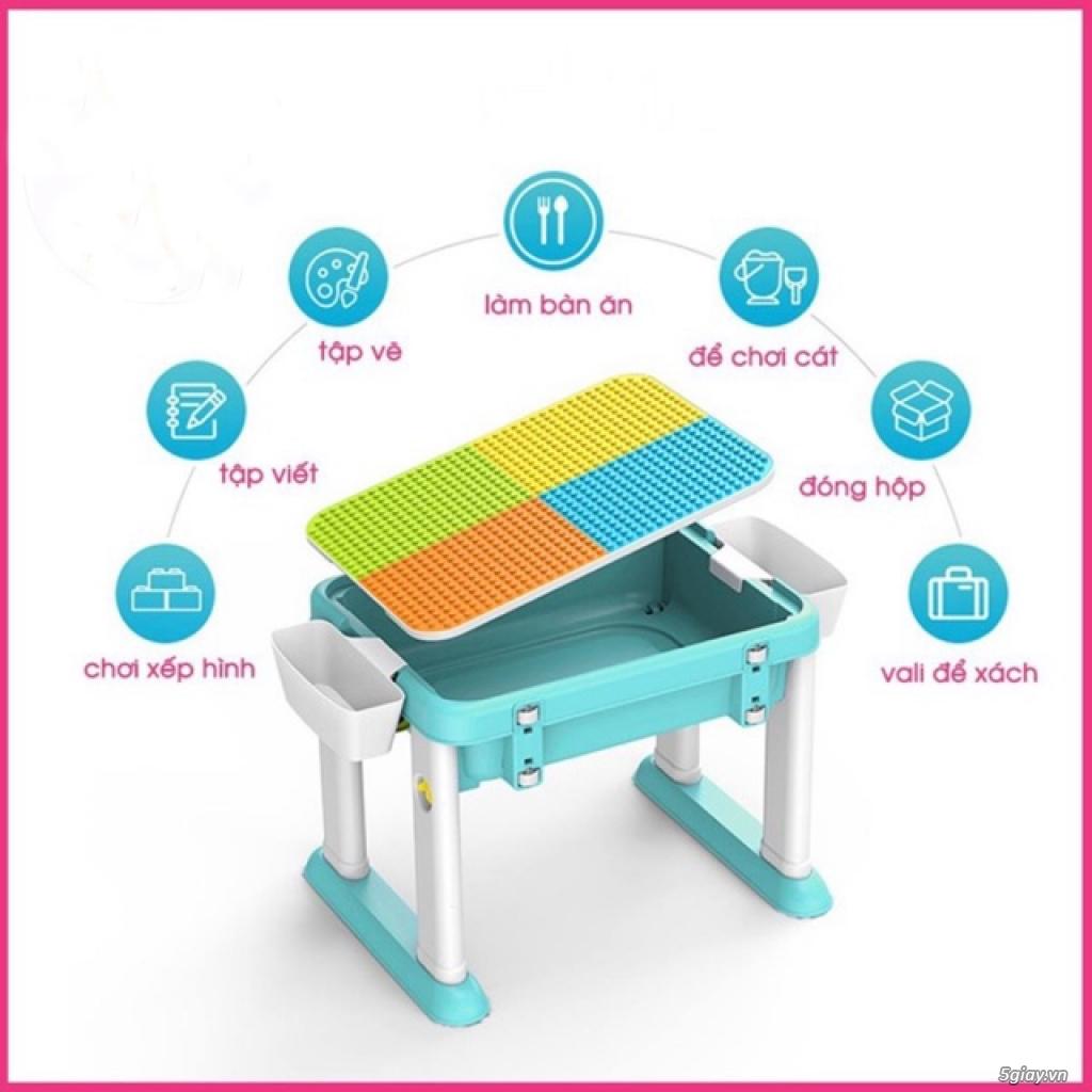 Bàn Lego 8 chức năng - 3