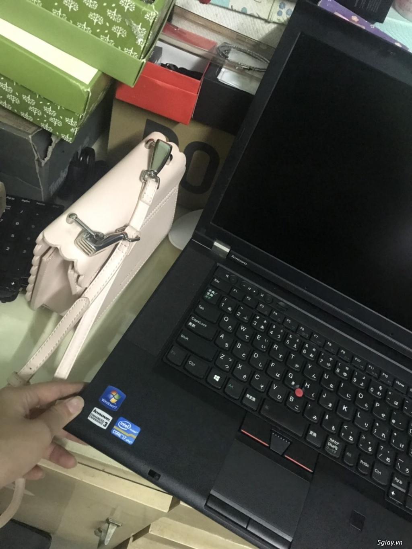 Cấu hình: i7 3520U/ 4GB / 320GB / Mh FHD  Chiếc máy tính xách tay NHẬT - 4