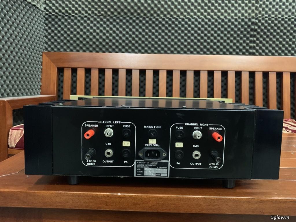 Khanh Audio >> Hàng Xách Tay Từ Mỹ << - 9
