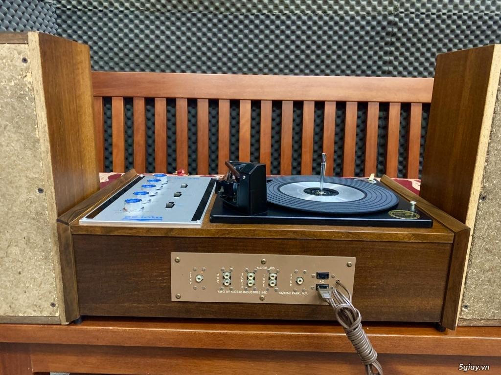 Khanh Audio >> Hàng Xách Tay Từ Mỹ << - 11