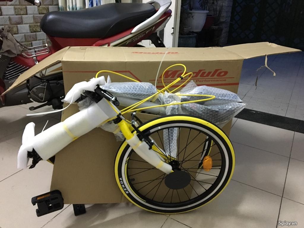 Bán xe đạp thùng HONDA MODULO - 1