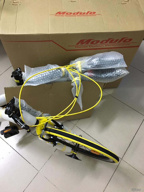 Bán xe đạp thùng HONDA MODULO - 2