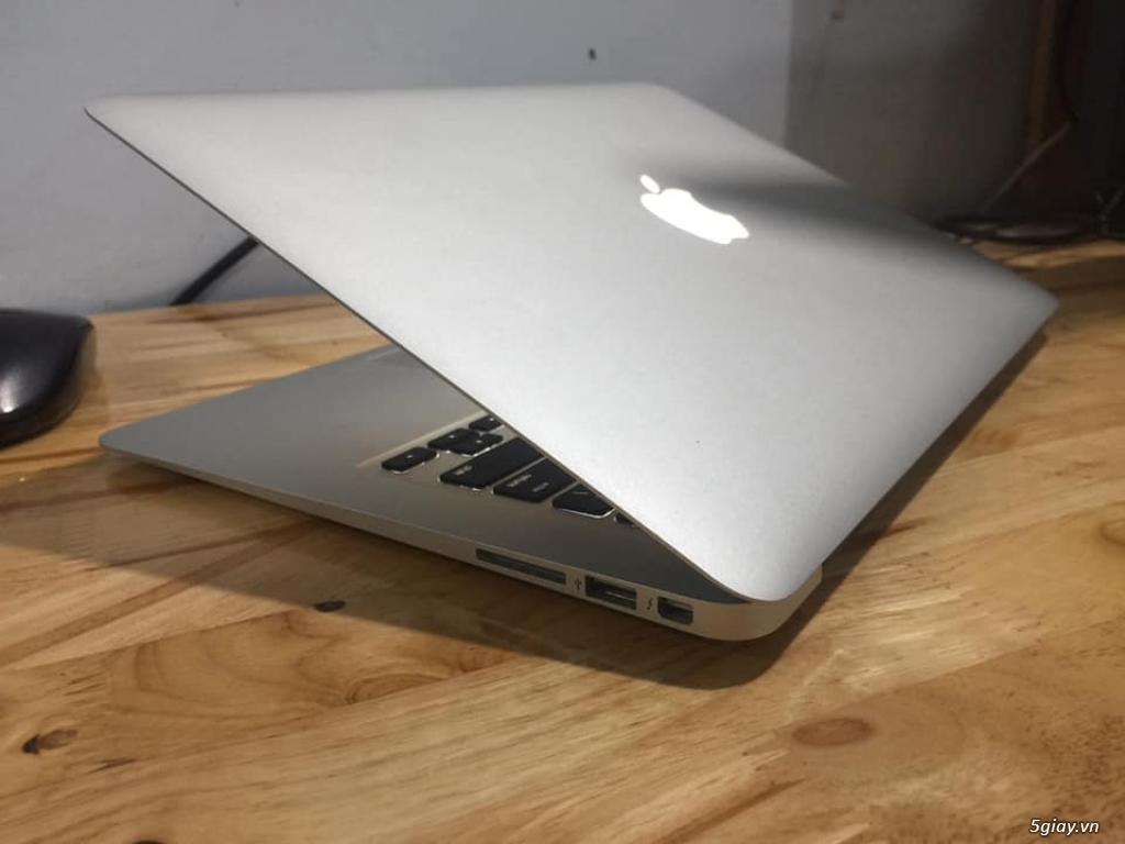 Bán Macbook Air 2013 I7 8G 256G mới 99%