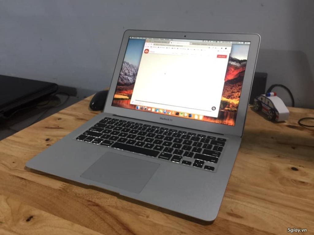 Bán Macbook Air 2013 I7 8G 256G mới 99% - 3