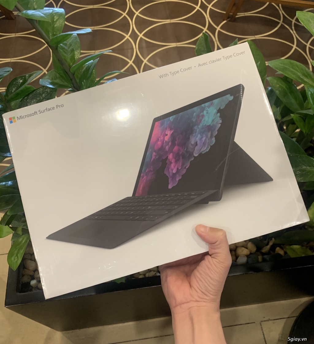 Surface Pro6 256G, Surface Laptop 2, Surface Book 2, Surface GO new 10 - 3