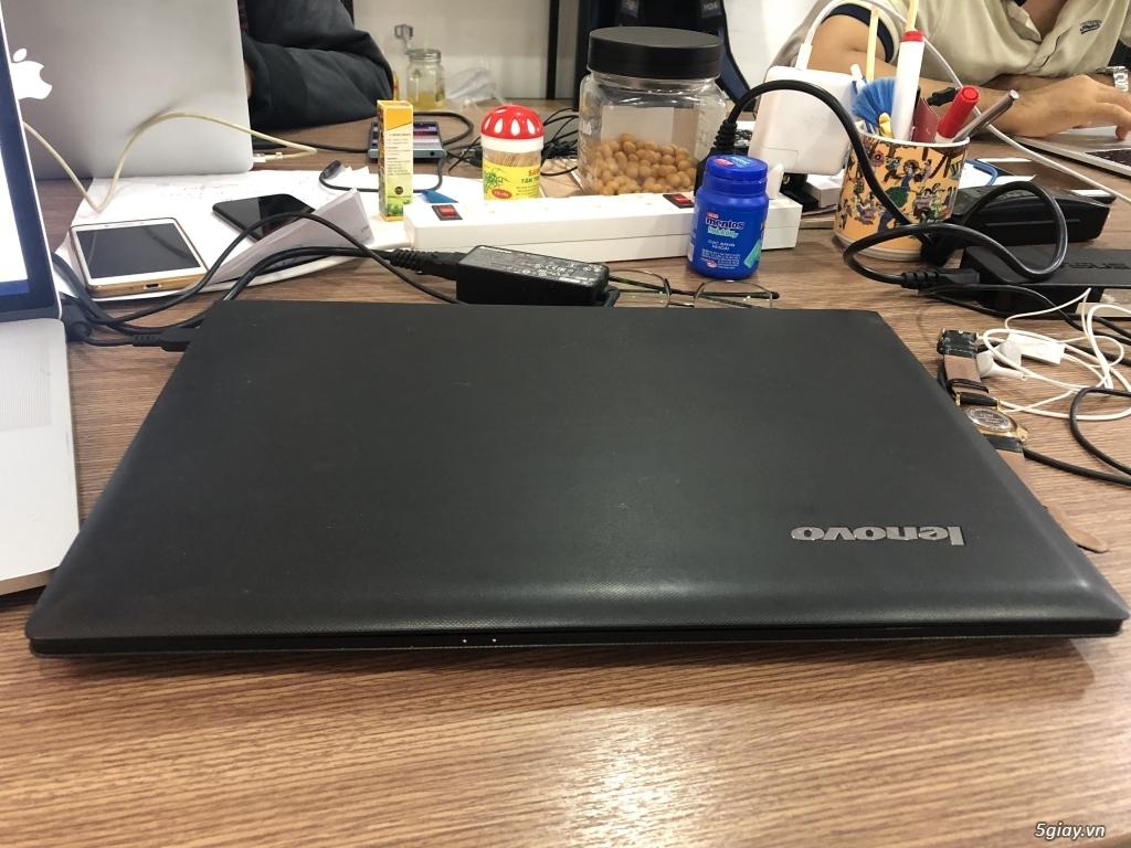 Laptop giá sinh viên - Lenovo G5070 i7-4510U, 16GB RAM, SSD, VGA Rời