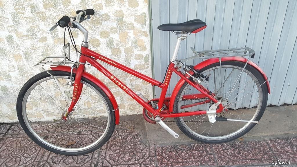 Xe đạp NHẬT , ANH , PHÁP , MỸ , CANADA , ITALIA....... - 5