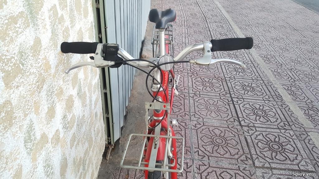 Xe đạp NHẬT , ANH , PHÁP , MỸ , CANADA , ITALIA....... - 8