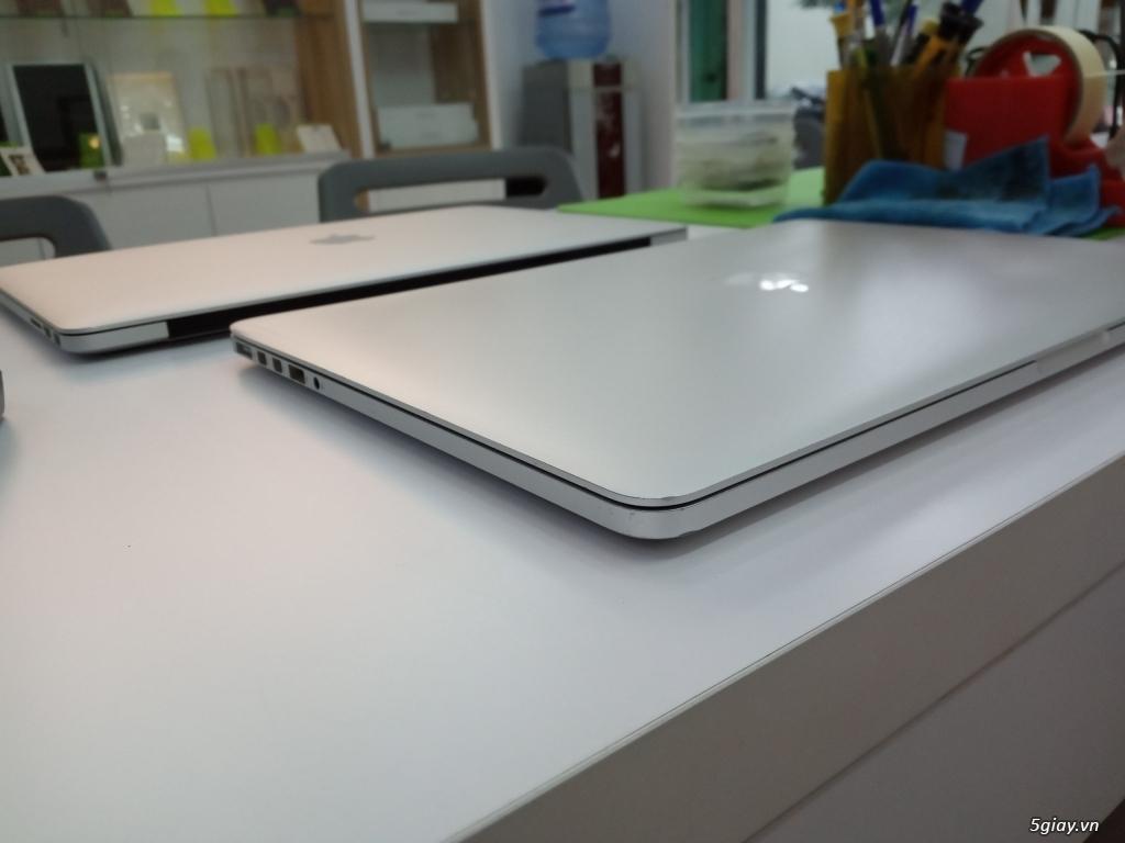 Macbook Pro 15 inch 2015 MJLQ2 97% - 2.2/16GB/256GB - 1