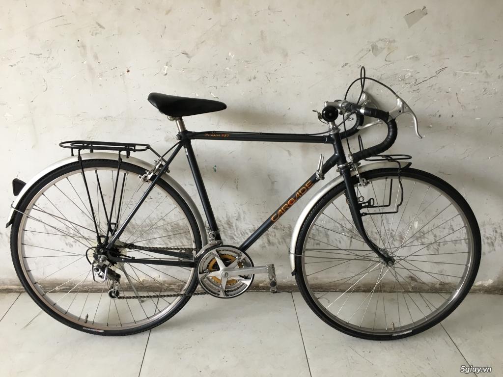 Xe đạp Nhật đã qua sử dụng giá rẻ! - 40