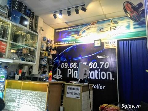 Quận tân bình -shop- tay cầm - phụ kiện - PC- PSP -PSVITA-PS2-PS3-PS4. - 1