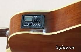 Bán EQ gắn guitar phát qua loa giá siêu rẻ tại hóc môn hồ chí minh - 5
