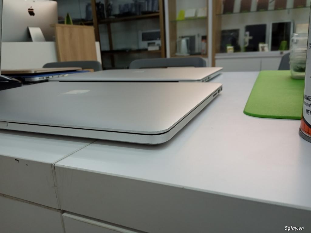 Macbook Pro 15 inch 2015 MJLQ2 97% - 2.2/16GB/256GB