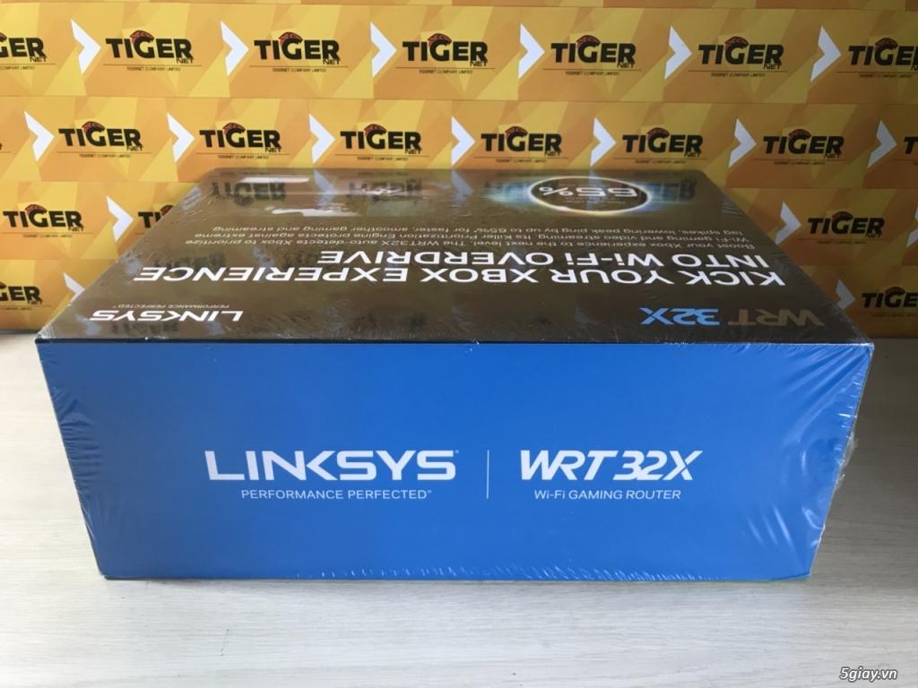 Bộ phát sóng wifi Linksys giá rẻ - BH 06 tháng! - 12