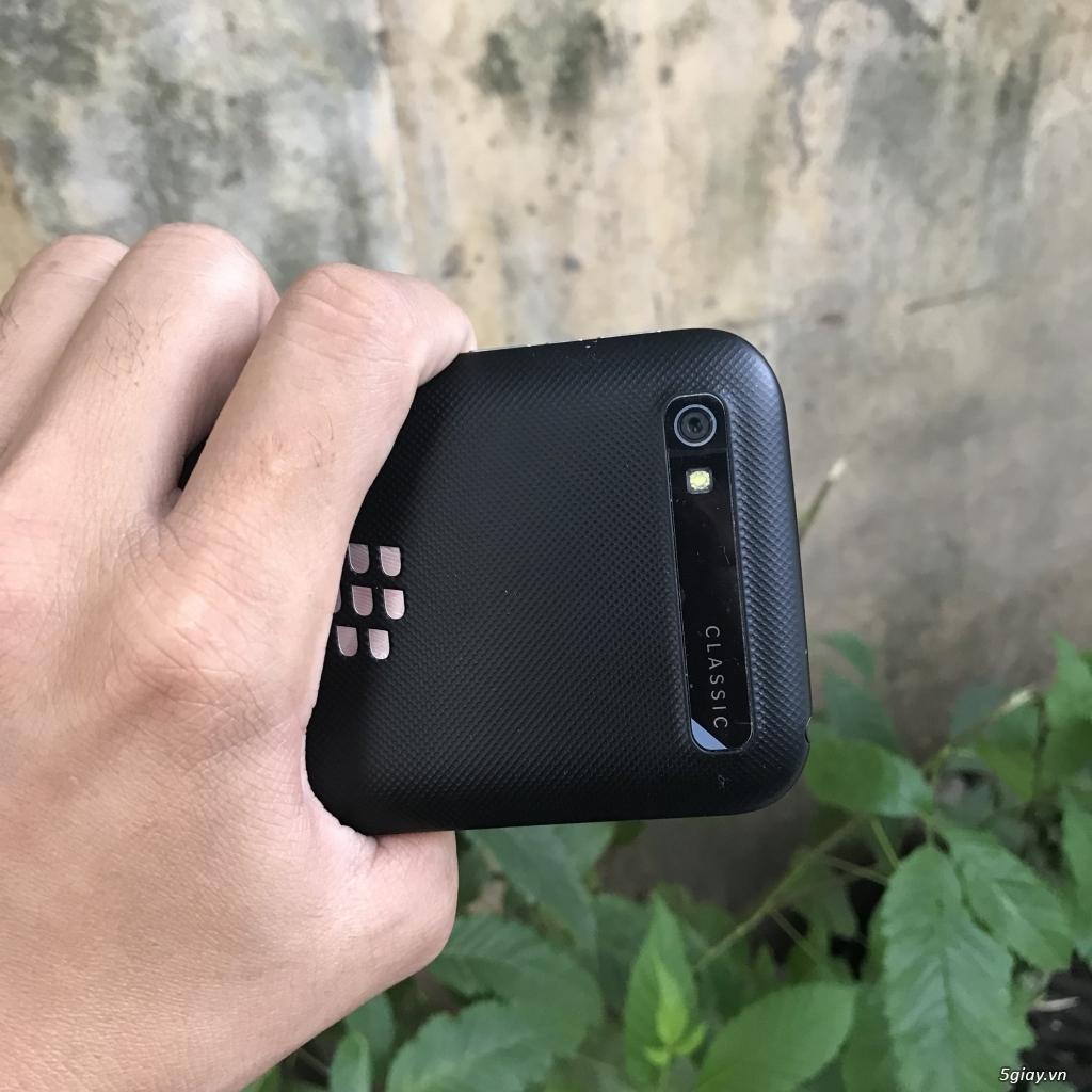 Hot Blackberry Q20 Quốc Tế Mới 97-98%, BH3 tháng bao test 15ngay - 13