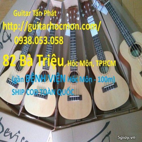 Bán đàn ukulele giá siêu rẻ toàn quốc - 7