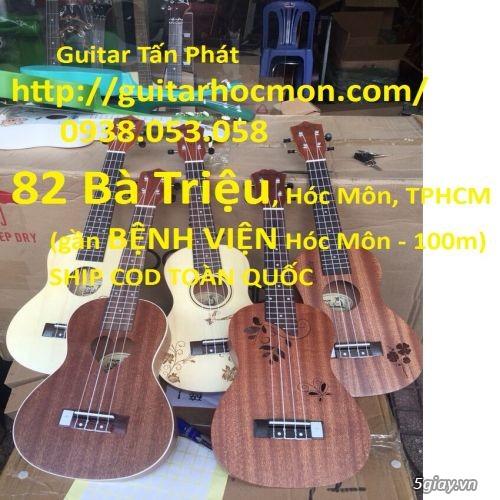 Bán đàn ukulele giá siêu rẻ toàn quốc - 9