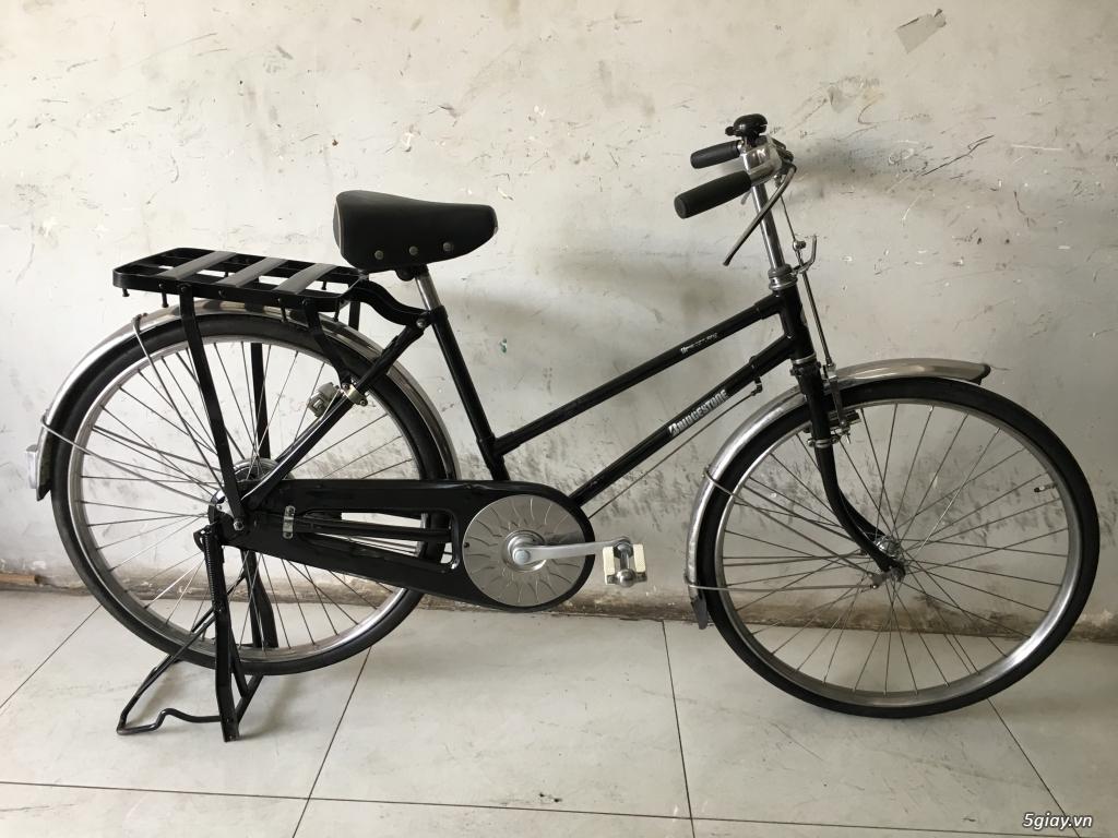 Xe đạp Nhật đã qua sử dụng giá rẻ! - 45