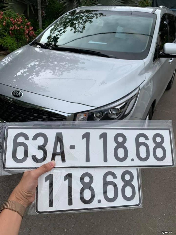 Mỹ Tho - TG Cho thuê Ô Tô Tự lái - Dịch Vụ Chuyên dòng Sedona . - 2