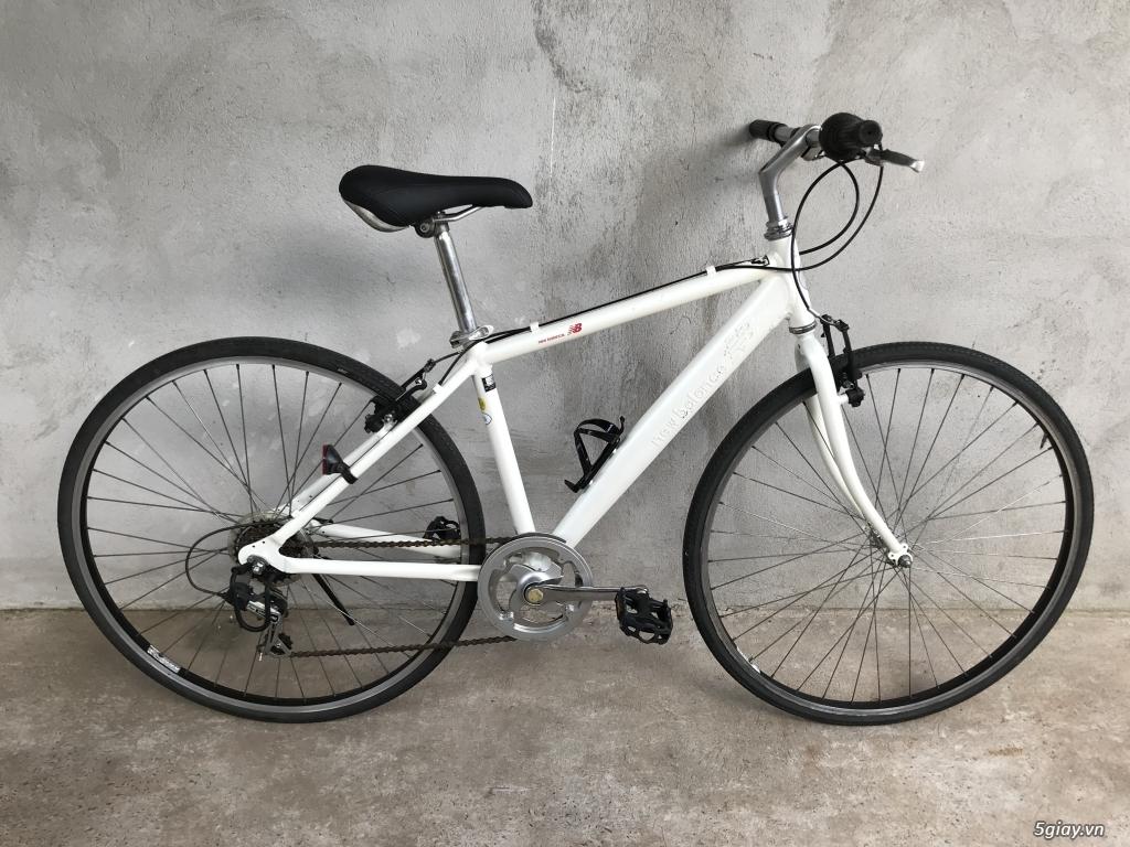 Xe đạp thể thao made in japan,các loại Touring, MTB... - 15