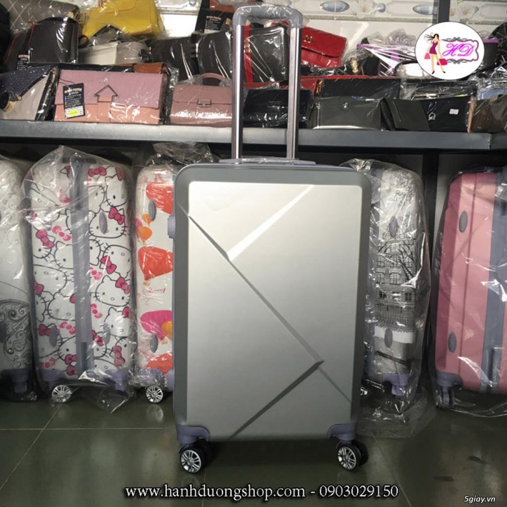 Vali du lịch cặp, vali giá rẻ, vali cho bé yêu - 6