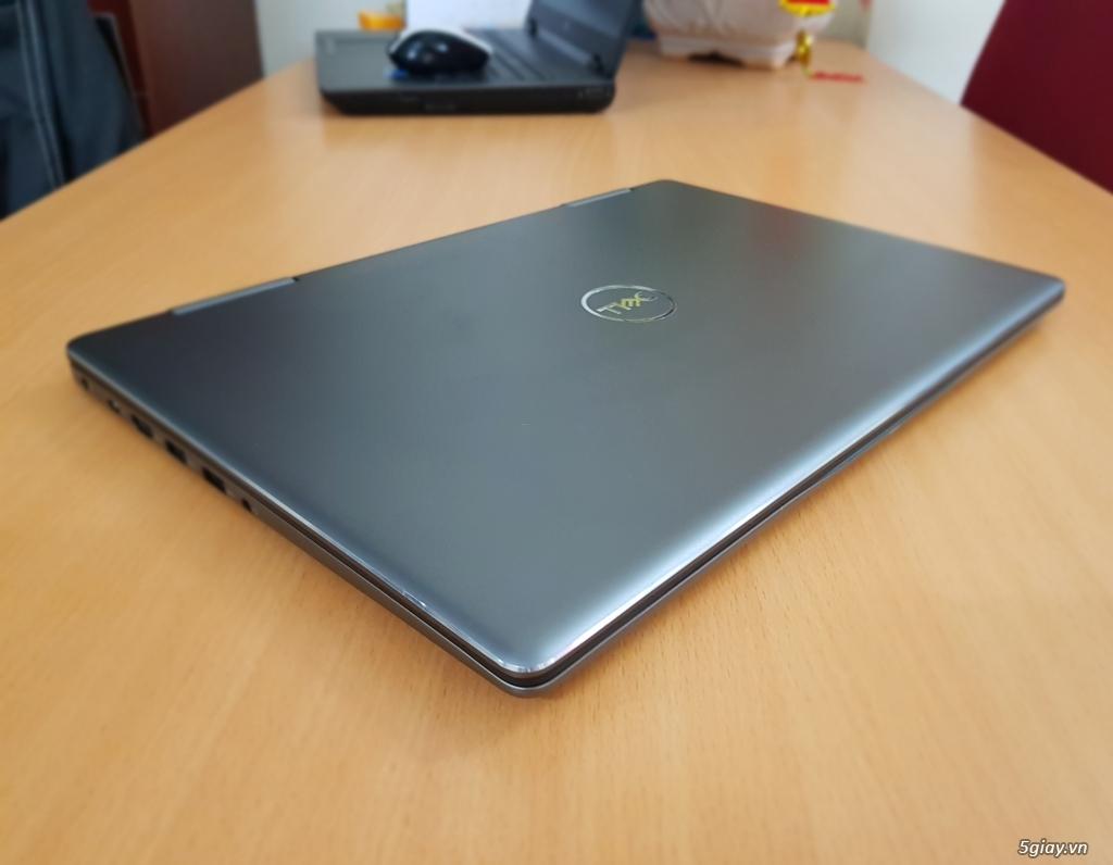 Dell Inspiron 7573 -- ,i7 8550U/ 16GB/ 512GB SSD/15.6full hd IPS 360 - 3