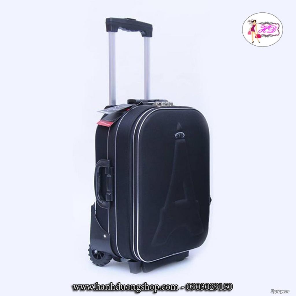Vali du lịch cặp, vali giá rẻ, vali cho bé yêu - 11