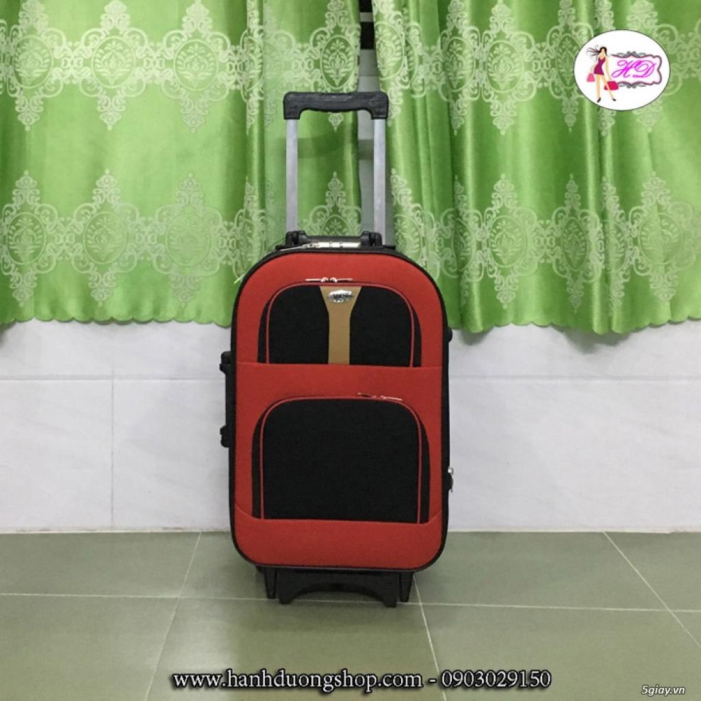 Vali du lịch cặp, vali giá rẻ, vali cho bé yêu - 22