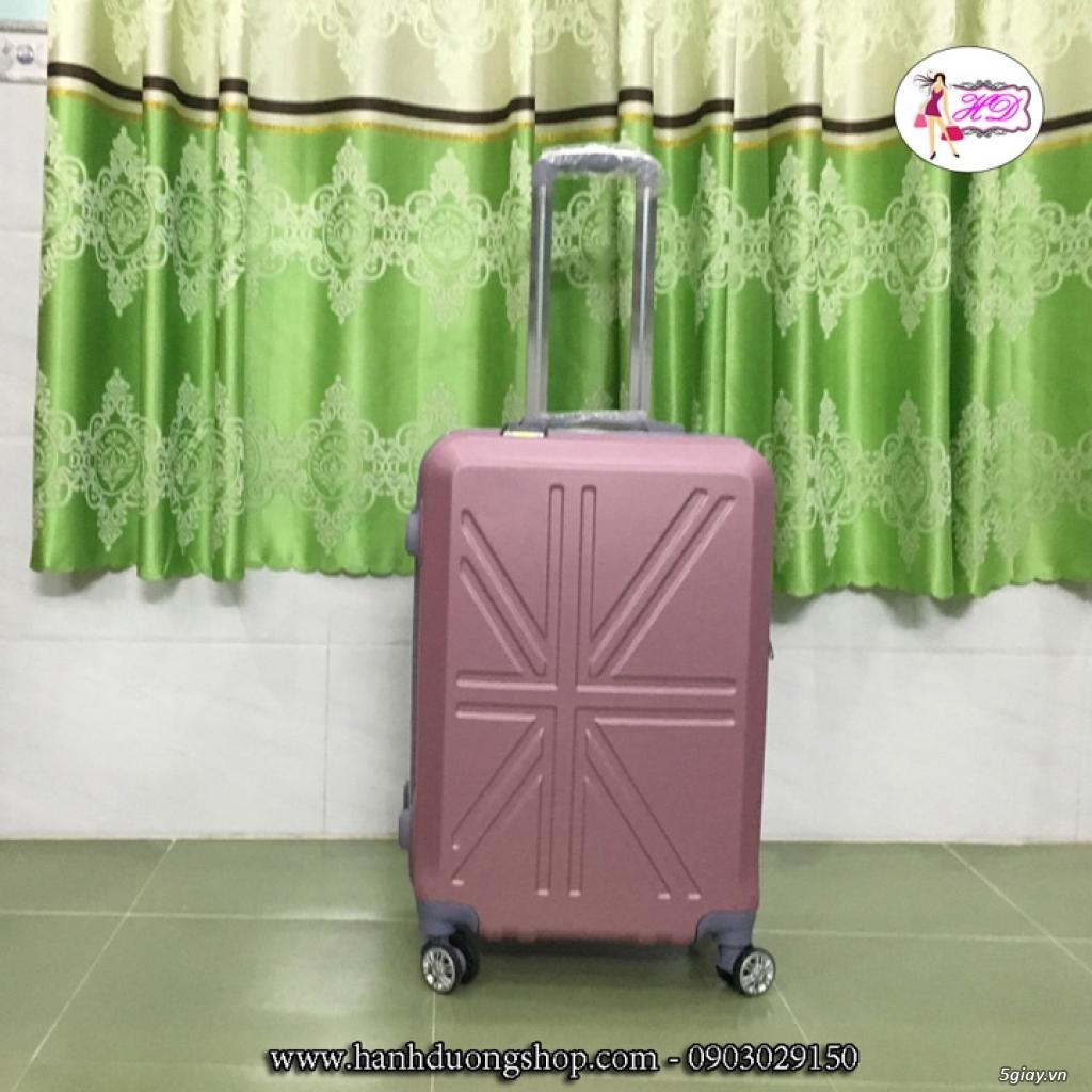Vali du lịch cặp, vali giá rẻ, vali cho bé yêu - 16